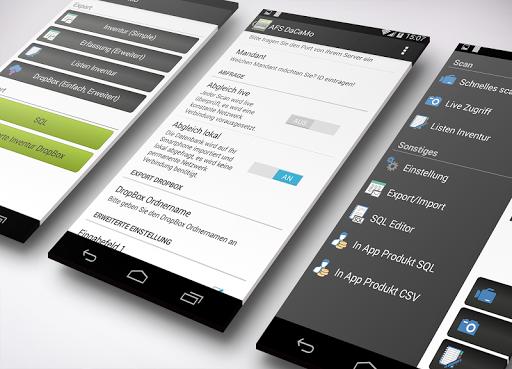 【免費商業App】AFS DaCaMo-APP點子
