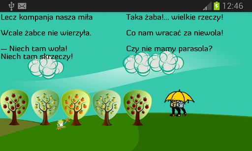 Bajki Konopnickiej cz.3