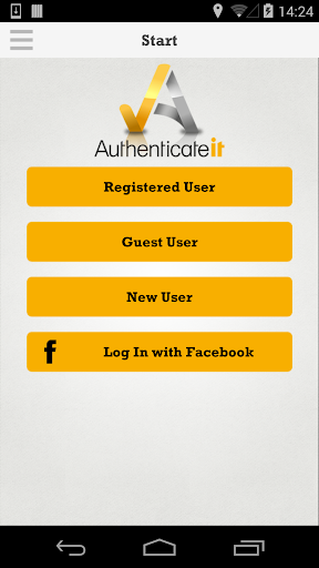 Authenticateit