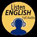 Download EDUCATION Listen English Full Audio APK