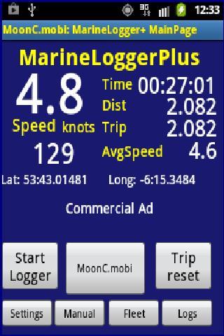 MarineLoggerPlus