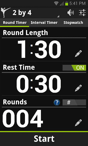 Get Fight Fit Timer Pro
