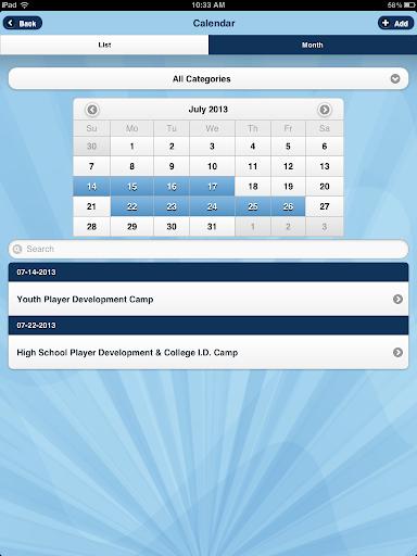運動必備APP下載|Steamboat Soccer Club 好玩app不花錢|綠色工廠好玩App
