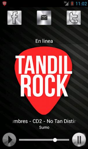 TandilRock