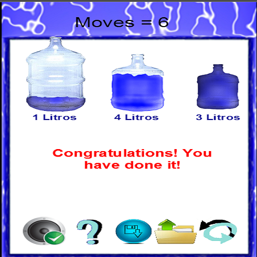 4 Liters LOGO-APP點子