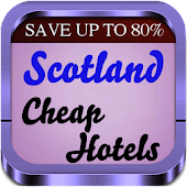 Scotland Cheap Hotels Booking
