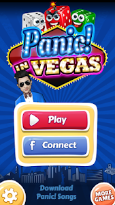 Panic! in Vegas v1.1