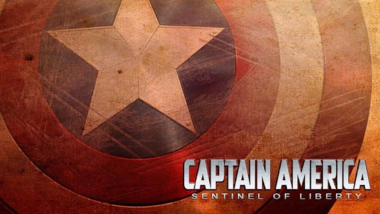 Captain America - screenshot thumbnail