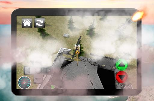 賽車遊戲必備免費app推薦|ヘリコプターの救助任務線上免付費app下載|3C達人阿輝的APP