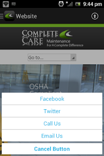 Complete Care Maintenance- screenshot thumbnail