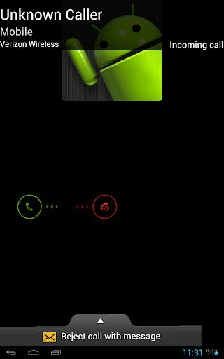 Fake-A-Call Free screenshot 11