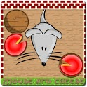 Mouse and Cheese Sokoban icon