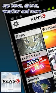 KENS 5 - screenshot thumbnail