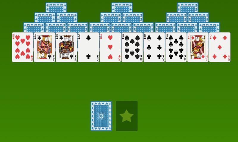 7 Solitaire casinospel - Recension och gratis spel online