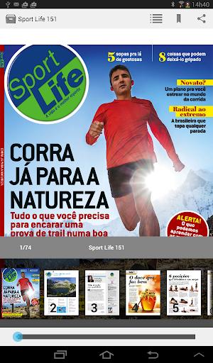 MagBook SportLife