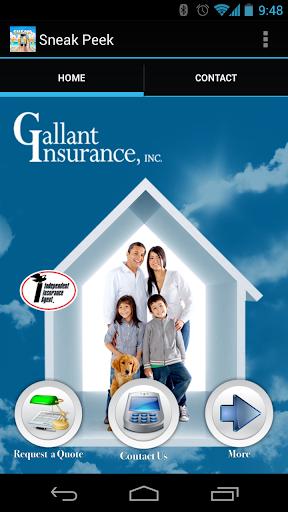 Gallant Insurance