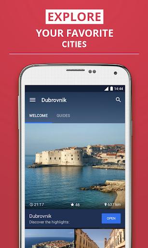 Dubrovnik Travel Guide