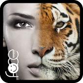 Beauty Face Plus :  face morphing
