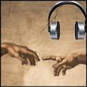 Vatican Sistine Chapel Rome logo