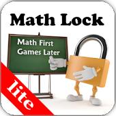 Math Lock Lite