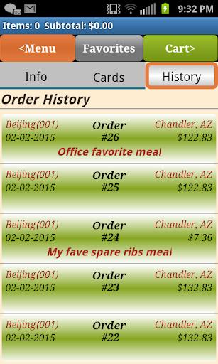 Beijing Chandler