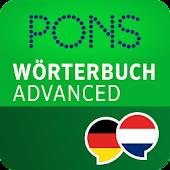 Dutch <-> German ADVANCED