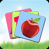 Kids Flashcards - Plus