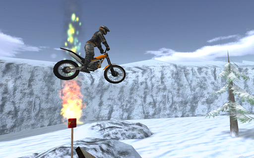 Trial Xtreme 2 Winter 2.24 screenshots 9