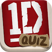 One Direction 1D Trivia Quiz
