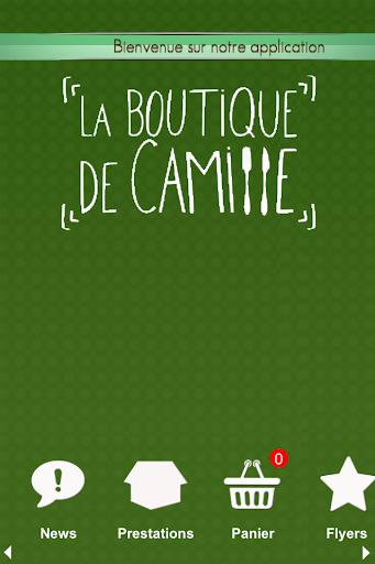 La Boutique De Camille