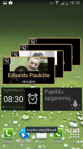 Nekropole.info actualities