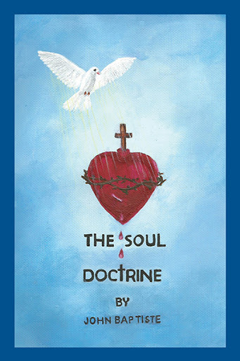 The Soul Doctrine cover