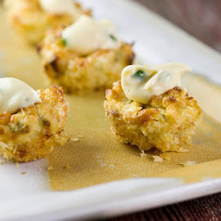 Crab Cakes Cream Cheese Recipes.
