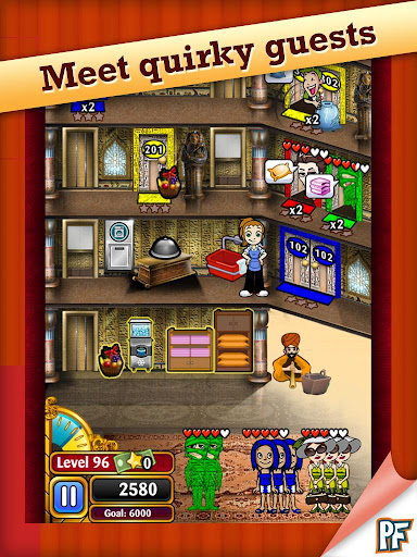 Hotel Dash 1.25.30 screenshots 4