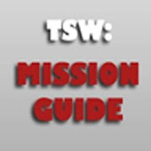 TSW: Mission Guide