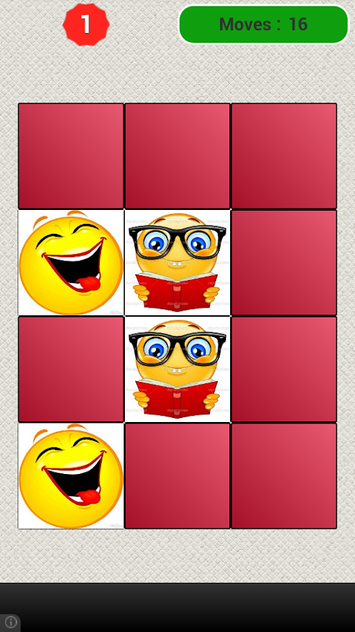 Emoticon Games - screenshot
