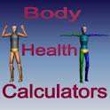Body Health Calculators logo