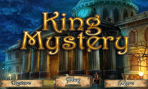King Mystery