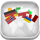 Guess what? Flags icon