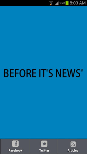 Before It's News Lifestyle