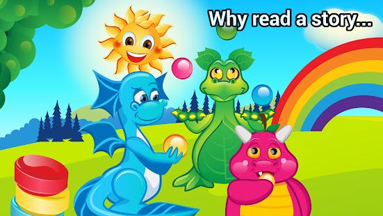 Candy Dragons Adventures Free- screenshot thumbnail