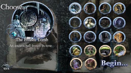 Castle Spirits: Hidden Legacy