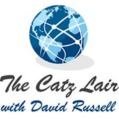The Catz Lair: Fitness Podcast