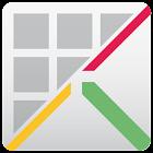 NexusAppDrawer Icons icon