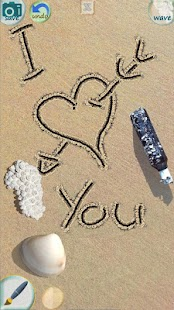 Sand Draw Free 沙画