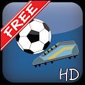 Soccer Juggling 2015 HD icon