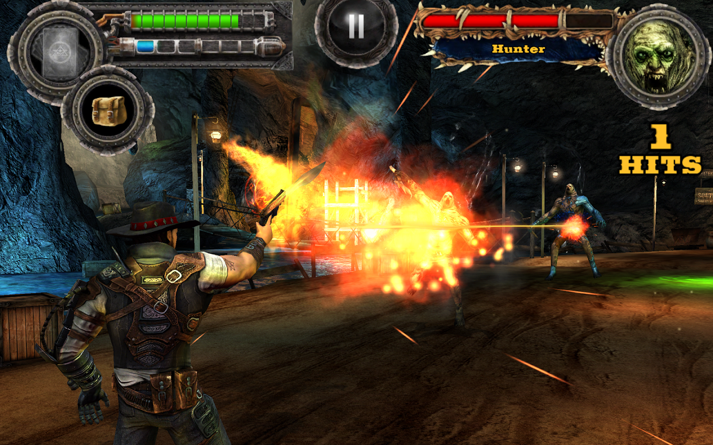 Bladeslinger FREE- screenshot