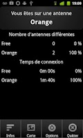 Screenshot of Agrume Libre (Free ou Orange?)