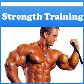 Strength Training Guide (Tips)