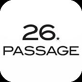 26 Passage